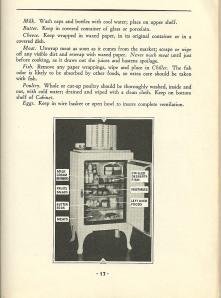 GE Refrigerator from 1932