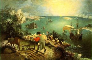 800px-Bruegel,_Pieter_de_Oude_-_De_val_van_icarus_-_hi_res